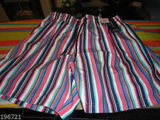 Marks and Spencer Striped Shorts for Men