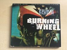 Primal Scream - Burning Wheel (cd single)