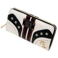 Harley Quinn Wallet Fashion Women Wallets Designer Purse Lady Party Wallet