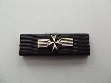 * (a15-348) derecha ponte caballero medalla ordensspange/banda hebilla 40mm
