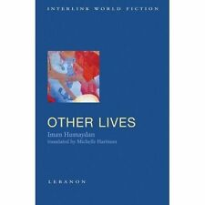 Other Lives by Iman Humaydan (Paperback, 2014)