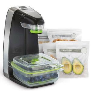 FoodSaver Fresh Food Preservation System, FFS010-01