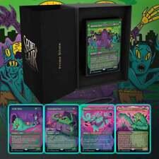 MTG  Secret Lair Prime Slime Magic the Gathering PREORDER