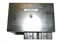 VW LUPO 1.4 CONVENIENCE WINDOW CENTRAL LOCKING CONTROL MODULE CCM 1C0 962 258 J