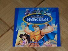 PAL Laserdisc: Hercules