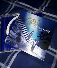 More details for the lighthouse family hand signed greatest hits cd ocean drive high xmas gift