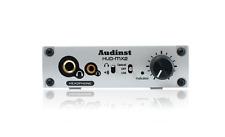AUDINST/ SAMSON-HUD-mx2 Audiophile USB DAC & Headphone Amp/ SRH850 Headphones