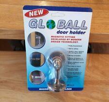 Globall Magnetic Door Holder Bronze Mint In Packet