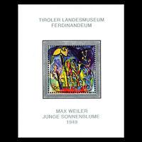 Austria 2004 - Famous Paintings of Austrian Collections - Sc 1921 MNH