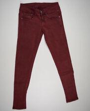 EUC RRP$289 Womens Stunning G-Star Raw 'MIDGE CODY COJ SKINNY WMN' Jeans W26 L32