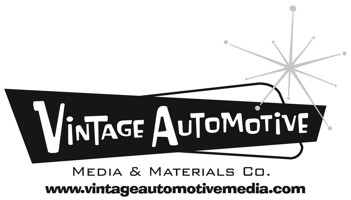 Vintage Automotive Media