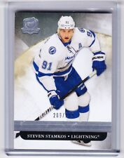 11-12 2011-12 THE CUP STEVEN STAMKOS BASE CARD /249 79 TAMPA BAY LIGHTNING