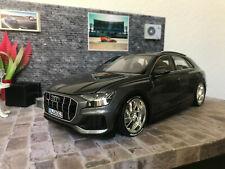 Audi Q8 Norev 1:18 Tuning Umbau in OVP