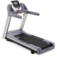 Precor TRM 823 Commercial Treadmill with P20 Console - Remanufactured