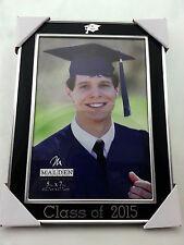 Malden Class of 2015 5x7 Graduation Photo Frame 8489-57