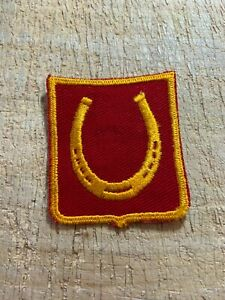 WWII/POST/1950s? US ARMY PATCH-UNKNOWN REGIMENT/UNIT? ORIGINAL BEAUTY!