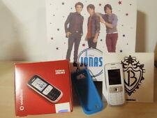 Nuevo Pack Nokia 2630 Jonas Edition DESBLOQUEADO - Disney
