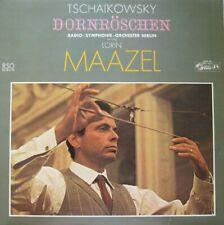 RADIO SYMPHONIE ORCHESTER BERLIN - LORIN MAAZEL - TSCHAIKOWSKY - LP