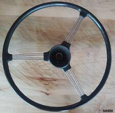 "Austin Healey 100 (BN1/2) Original 17"" Steering Wheel 8G624"