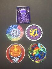 String Cheese Incident Patches iron on SCI poster vinyl pin custom grateful dead
