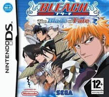 Nintendo DS - Bleach: Blade Of Fate