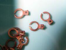 UT Unitas 6498 regulator watch part -new for watch repair