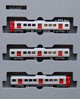 Kato 10-813 JR Series 813-200 Kyushu Area 3 Cars Set (N scale)
