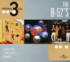 The B-52s - The B52s [CD]