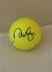 Natalie Gulbis signed Top Flite Golf Ball autographed LPGA USA