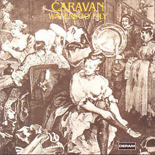 Waterloo Lily [Remaster] by Caravan (CD, Universal/Decca)