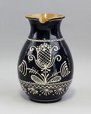 Keramik Schenk-Krug Bürgel Thüringen 25445170