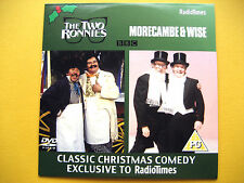 CLASSIC CHRISTMAS COMEDY , A RADIO TIMES PROMOTION  (1 DVD)