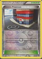 POKEMON - Centro Pokemon - 90/99 - Reverse Holo - N&B Destini Futuri - ITA NM