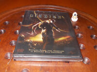 The chronicles of Riddick  Dvd ..... Nuovo
