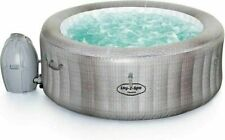 Lay Z Spa CANCUN 2-4 Person Inflatable Hot Tub 2021 🔥 Lazy Spa ✅