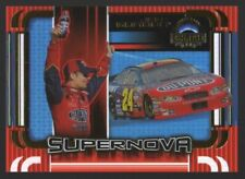 2006 PRESS PASS ECLIPSE SUPERNOVA #SU2 JEFF GORDON