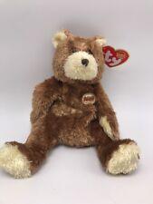 TY BEANIE BABIES CRACKER BARREL BEAR OLD TIMER T5