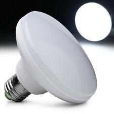 Neu AC180-240V E27 15W 30LED 5630SMD Super hellen UFO Lampe weiß Licht