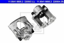 Étrier de frein VOLVO 440 K (445) 460 L (464) 460 L  (464) 480 E 4006633131186
