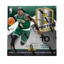 Panini Not Authenticated Box Basketball Trading Cards