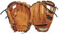 """Wilson A2000 Dustin Pedroia 11.5"""" Baseball Glove Right Hand Throw WTA20RB18DP15"""