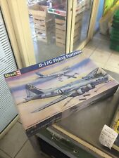 revell 1/48 B-17G Flying Fortress