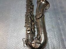 KING C-Melody Sax/Saxophone-Made in USA