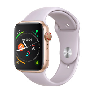 Series 6(U78T) Smart Watch for Android Samsung iPhone Bluetooth Fitness Tracker