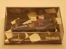 Minichamps 1/43 Simtek Ford 1994 R. Ratzenberger