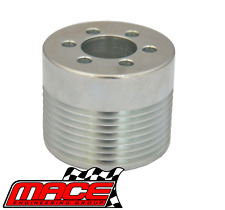 MACE SUPERCHARGER PULLEY HSV LSA SUPERCHARGED 6.2L V8