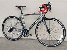 2013 CANNONDALE SYNAPSE 105 5C - RAW - 51CM  Pre Owned