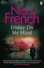 Friday on My Mind: A Frieda Klein Novel (Book 5), French, Nicci | Paperback Book