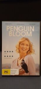 PENGUIN BLOOM - DVD - NEW RELEASE - REGION 4 - $15