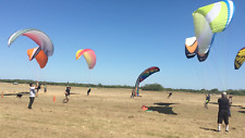 PPG Powered Paragliding Paraglider Training  Learn how to fly paramotor